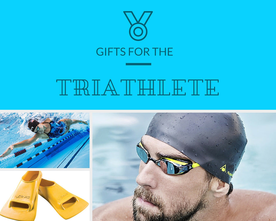 Gifts for the Triathlete