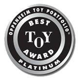 Oppenheim Toy Portfolio Platinum Award Winners