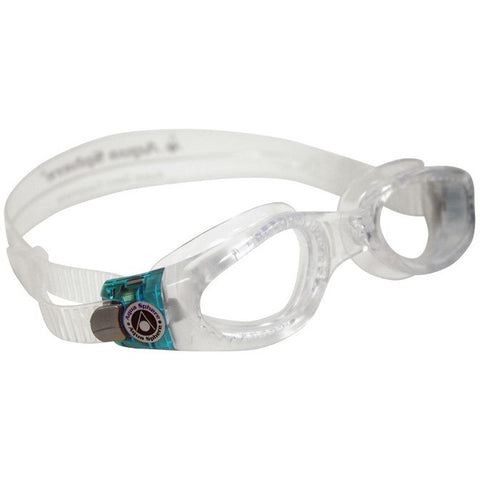 Aqua Sphere Kaiman Ladies - Clear Lens- - Anglo Dutch Pools & Toys