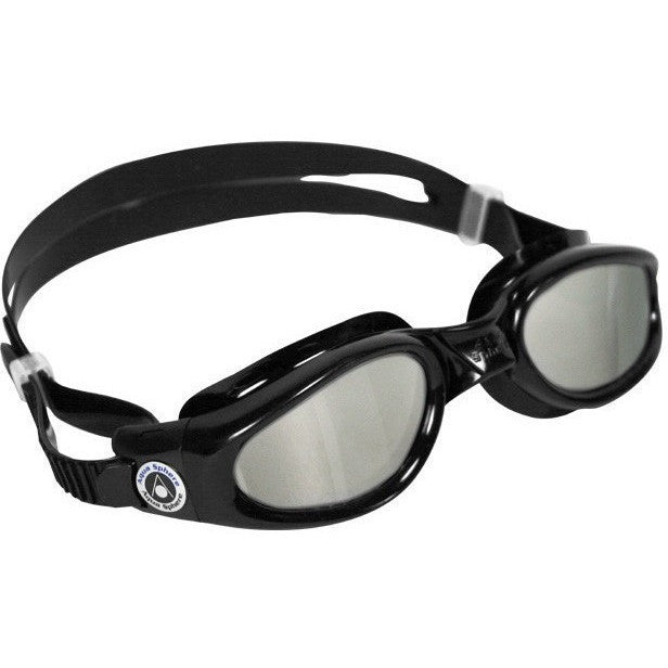 Aqua Sphere Kaiman Regular Fit - Mirrored Lens - Adult Recreational Goggles - Anglo Dutch Pools and Toys