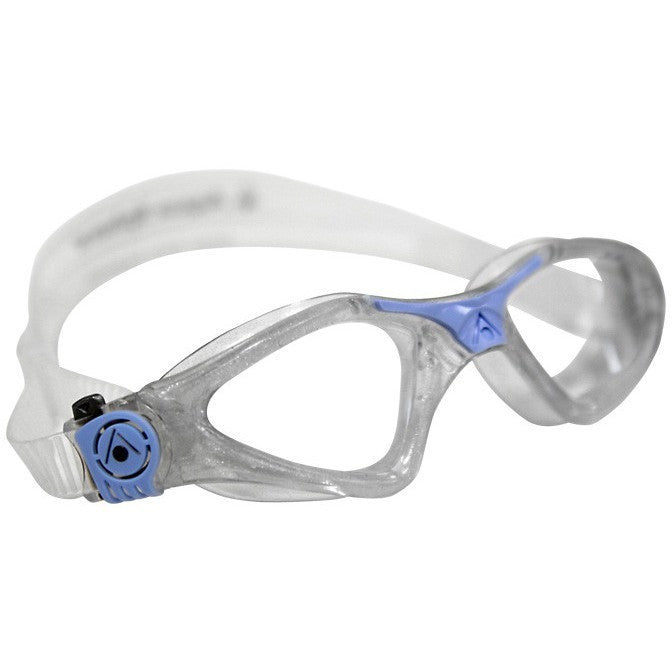 a158bf94a9 Aqua Sphere Kayenne Ladies - Clear Lens - Adult Recreational Goggles - Anglo  Dutch Pools and. Images   1   2