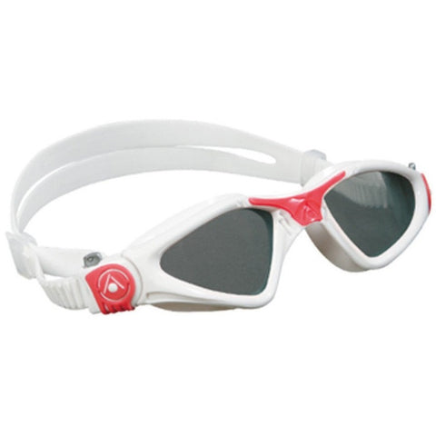 Aqua Sphere Kayenne Ladies - Smoke Lens - Adult Recreational Goggles - Anglo Dutch Pools and Toys