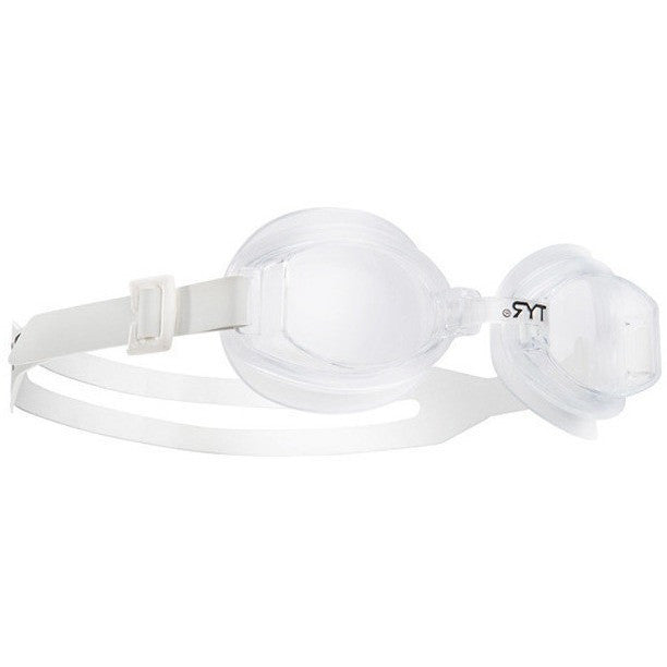 TYR Racetech Goggles - Adult Recreational Goggles - Anglo Dutch Pools and Toys