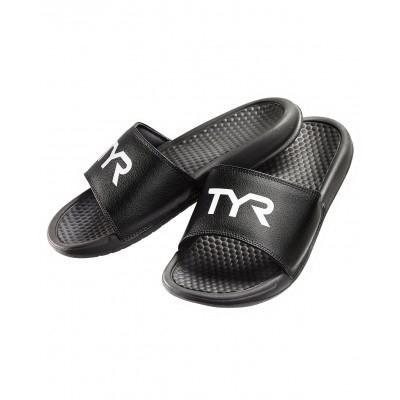 Adult Sandals And Flip Flops - TYR Women's Alliance Alpha Deck Slides