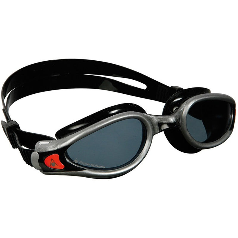 Aqua Sphere Kaiman EXO - Smoke Lens - Adult Recreational Goggles - Anglo Dutch Pools and Toys