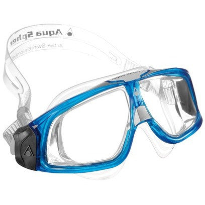 d6e6457676 Aqua Sphere Seal 2.0 - Clear Lens