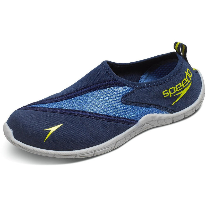 Speedo Women's Surfwalker Pro 3.0 Water Shoes- Navy - Adult Water Shoes - Anglo Dutch Pools and Toys