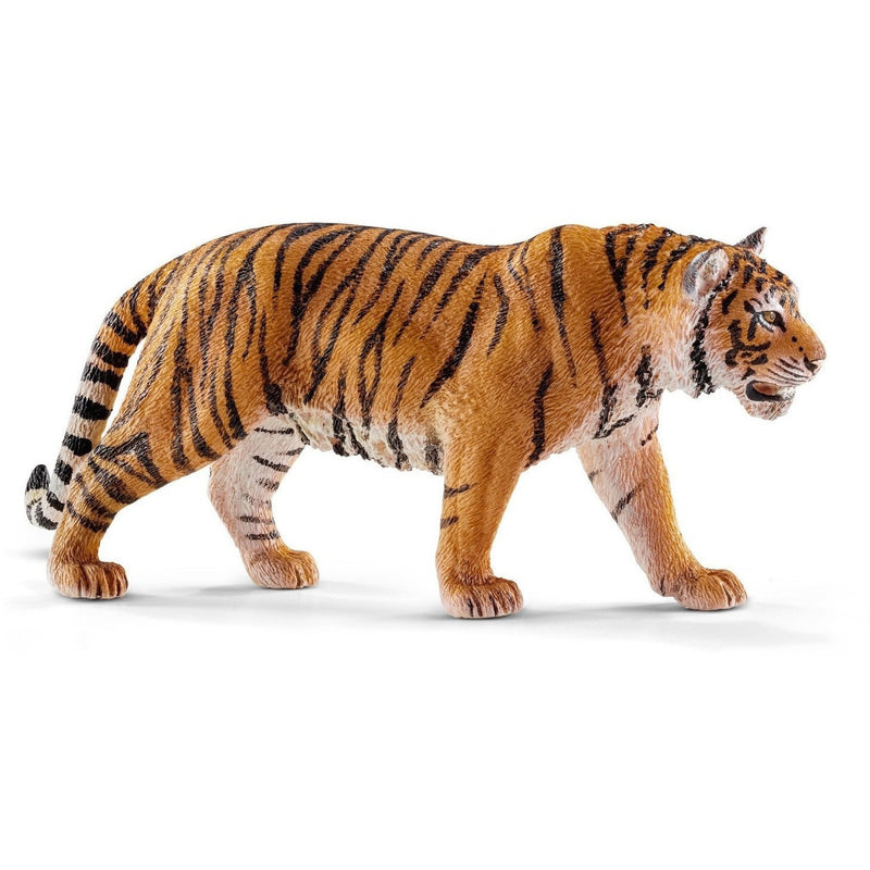 Animal Figures - Schleich Tiger Figure