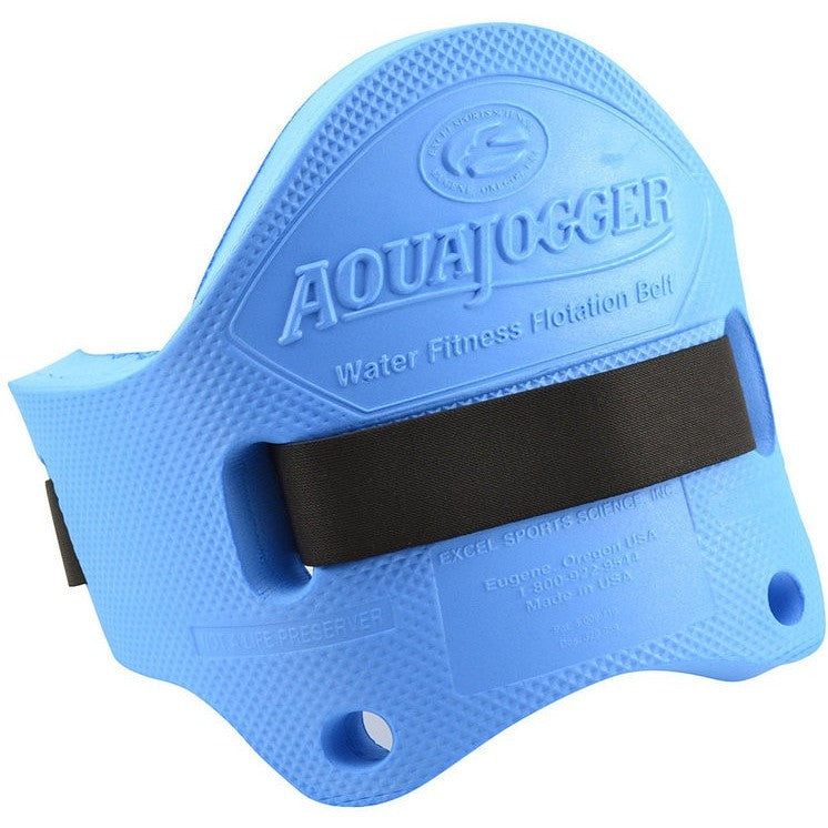 AquaJogger Classic Buoyancy Belt - Aquatic Exercise and Training - Anglo Dutch Pools and Toys