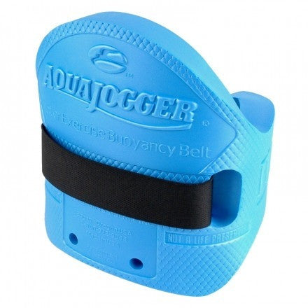 AquaJogger Fit Buoyancy Belt for Shorter-Waisted Women - Aquatic Exercise and Training - Anglo Dutch Pools and Toys