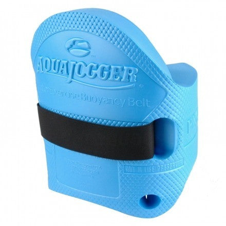 AquaJogger Pro Buoyancy Belt for Average Waisted Men- - Anglo Dutch Pools & Toys
