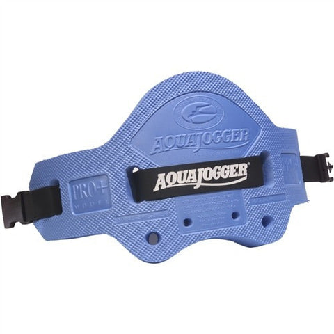 AquaJogger Pro Plus Buoyancy Belt for Average Waisted Men- - Anglo Dutch Pools & Toys