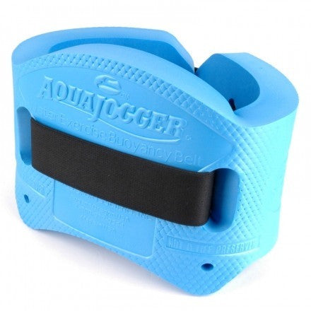 AquaJogger Shape Buoyancy Belt for Wider-Wasted Women- - Anglo Dutch Pools & Toys