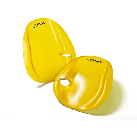 FINIS Agility Hand Paddles - Aquatic Exercise and Training - Anglo Dutch Pools and Toys