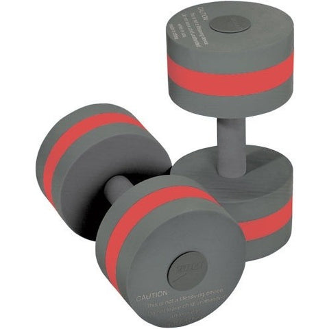 Speedo Aquatic Fitness Barbells - Aquatic Exercise and Training - Anglo Dutch Pools and Toys