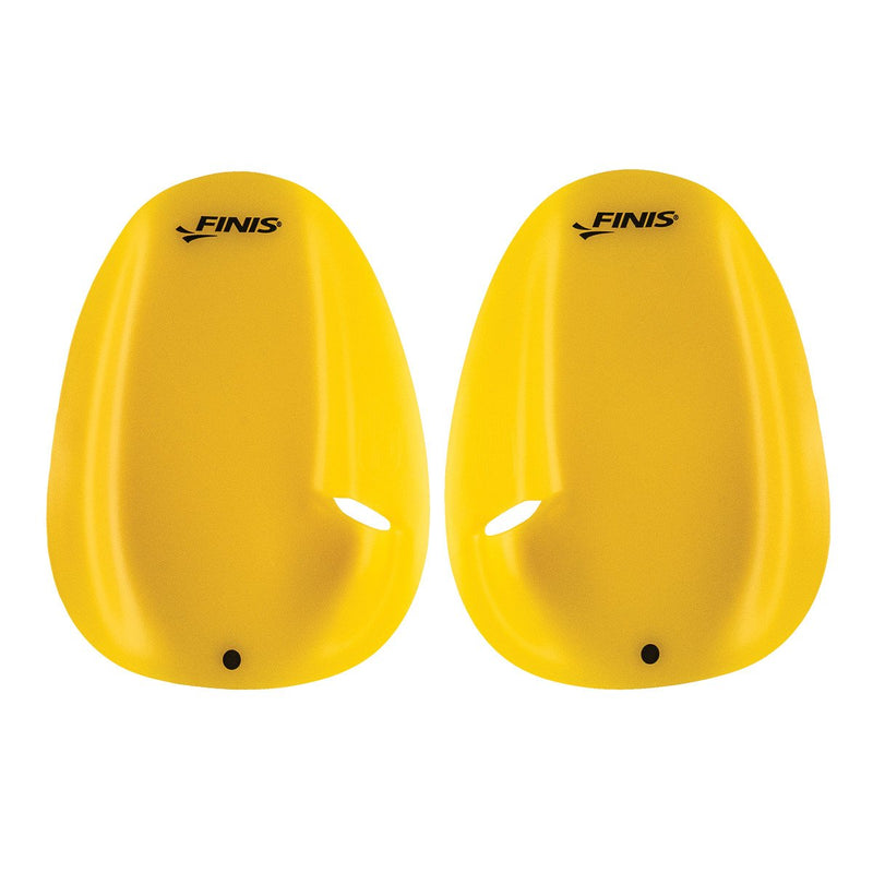 Aquatic Exercise And Training - FINIS Agility Hand Paddles Floating