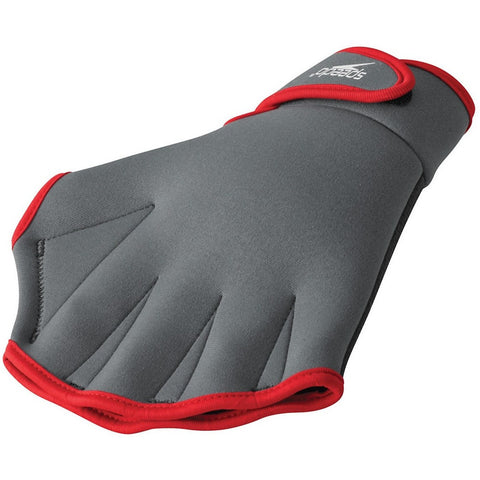 Speedo Aquatic Fitness Gloves - Aquatic Exercise and Training - Anglo Dutch Pools and Toys