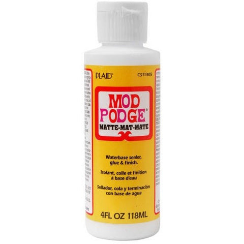 Mod Podge® Matte - Art Supplies - Anglo Dutch Pools and Toys