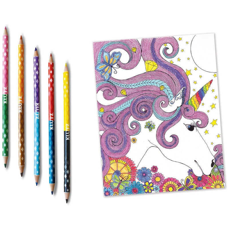 klutz coloring crush craft kits anglo dutch pools and toys
