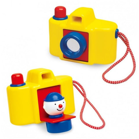 Ambi Focus Pocus Camera - Baby and Infant Toys - Anglo Dutch Pools and Toys
