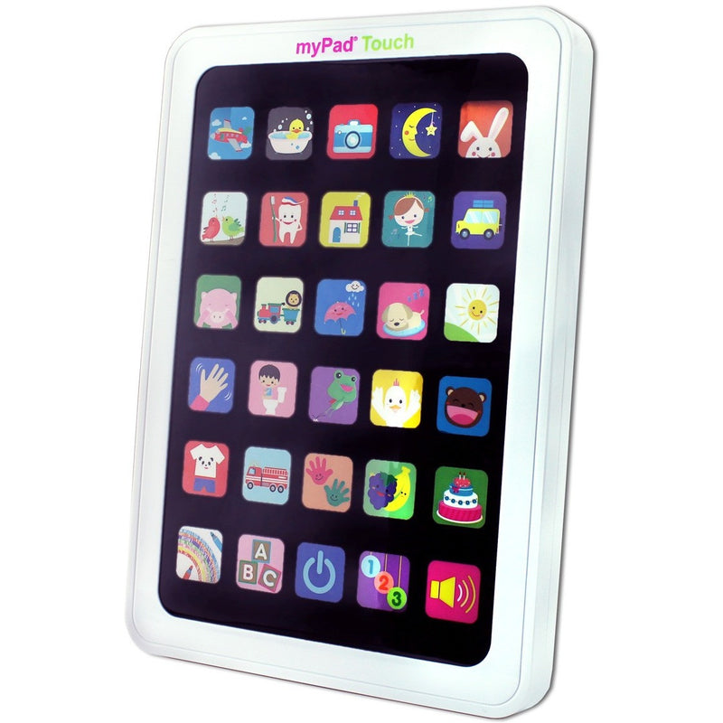 Mirari myPad Touch- - Anglo Dutch Pools & Toys  - 1