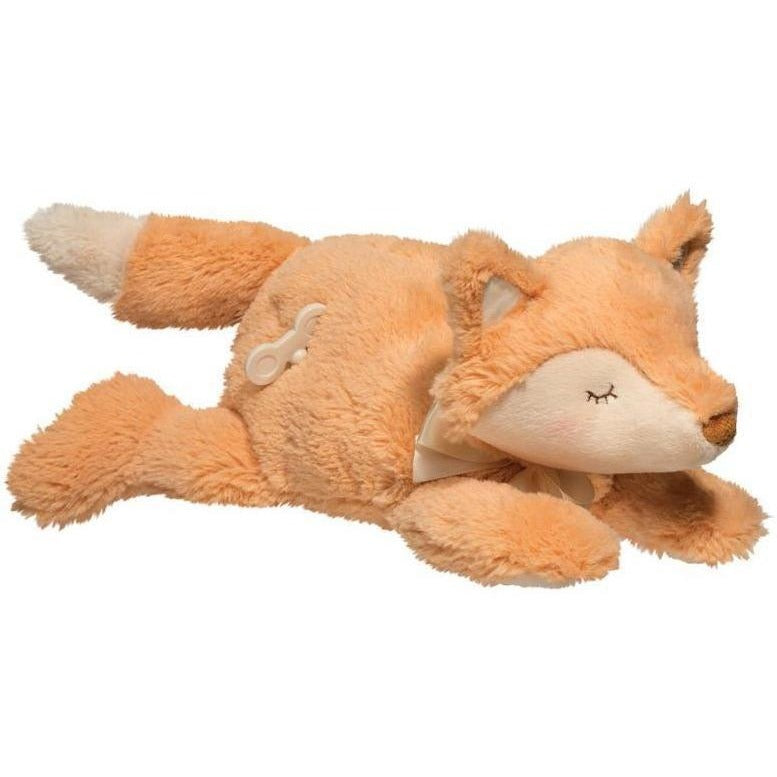 Baby And Infant Plush Items - Douglas Fox Musical Plush 15""