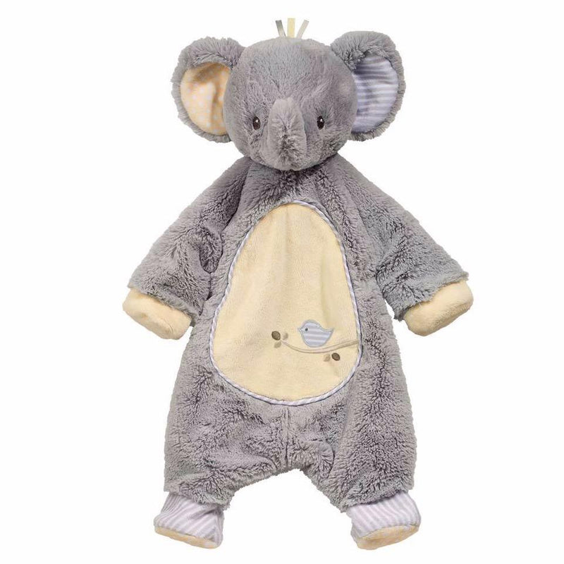 Baby And Infant Plush Items - Douglas Sshlumpie Gray Elephant 19""