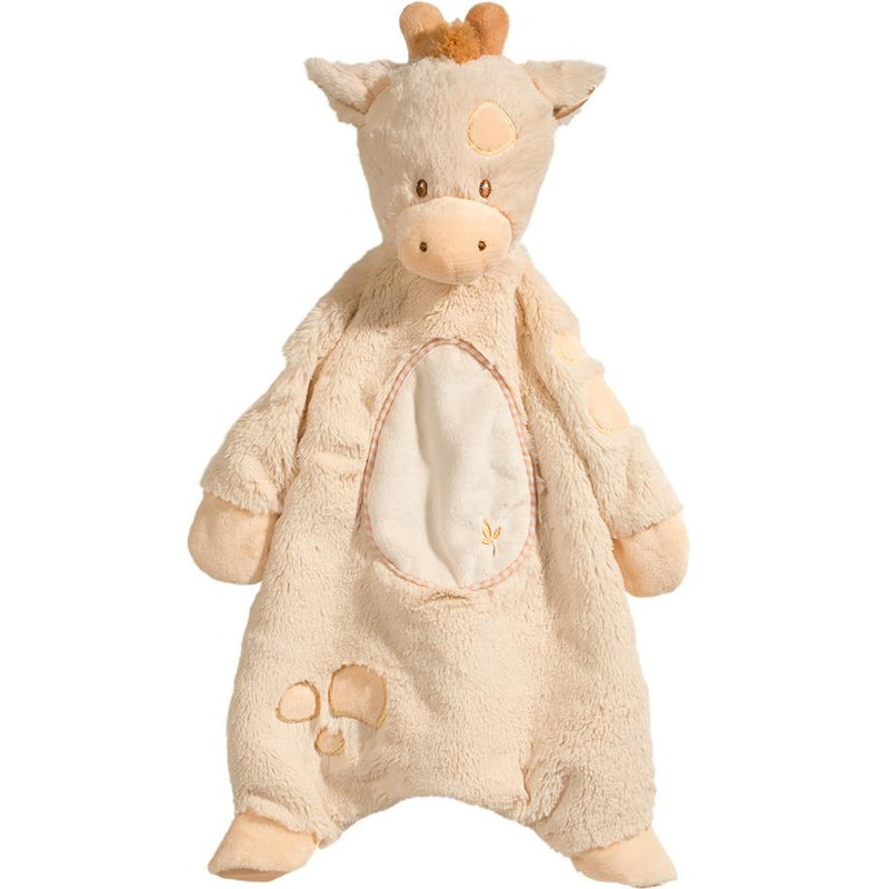 Baby And Infant Plush Items - Douglas Sshlumpie Spotted Giraffe 19""