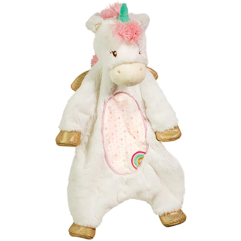 Baby And Infant Plush Items - Douglas Sshlumpie Unicorn 19""