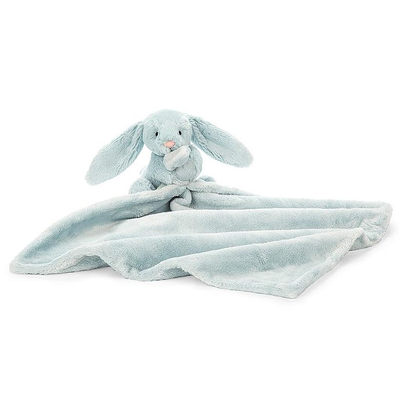 Baby And Infant Plush Items - Jellycat Bashful Beau Bunny Soother 13""