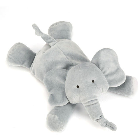 "Jellycat Dozydou Elephant 11""- - Anglo Dutch Pools & Toys  - 1"