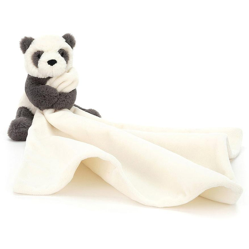 Baby And Infant Plush Items - Jellycat Harry Panda Soother 13""