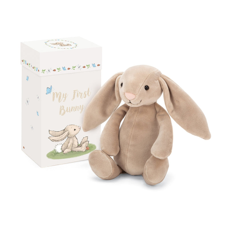 Baby And Infant Plush Items - Jellycat My First Bunny 8""