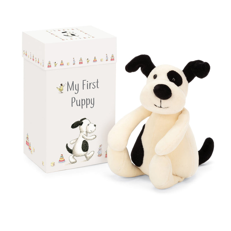 Baby And Infant Plush Items - Jellycat My First Puppy 8""