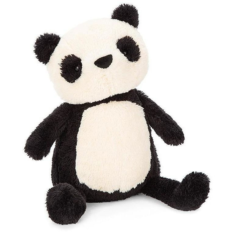 Baby And Infant Plush Items - Jellycat Pippet Panda 11""