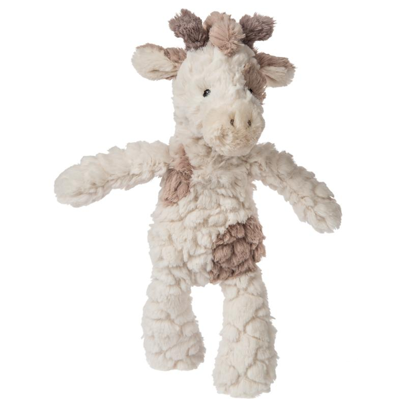 Baby And Infant Plush Items - Mary Meyer Putty Nursery Giraffe 11″