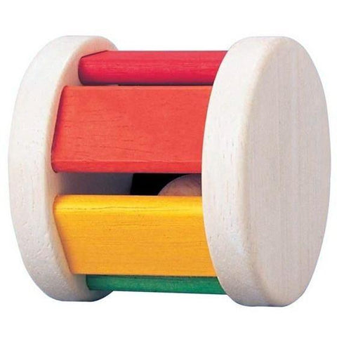 Plan Toys Roller - Baby and Infant Toys - Anglo Dutch Pools and Toys