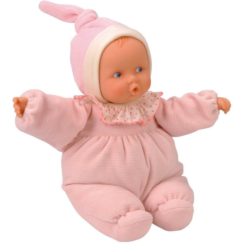 Baby Dolls - Corolle Babipouce Pink Striped 11""