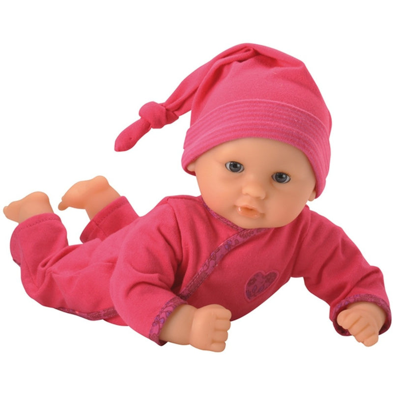 "Corolle Mon Premier Bébé Calin Grenadine Baby Doll 12""- - Anglo Dutch Pools & Toys  - 1"