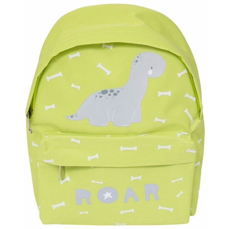 A Little Lovely Company Brontosaurus Mini backpack