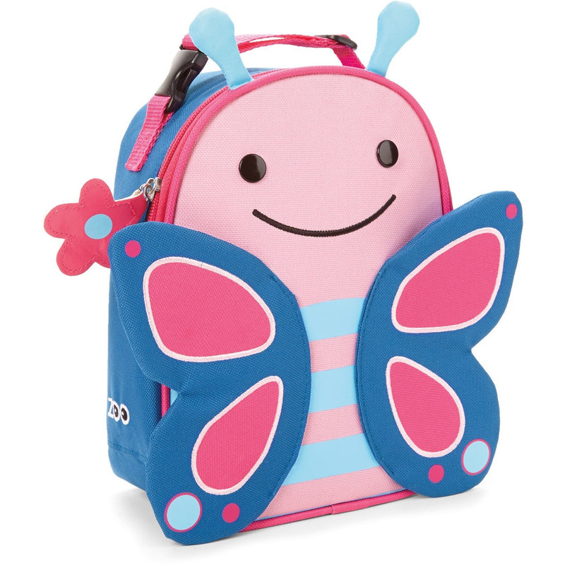 Skip Hop Zoo Lunchie - Backpacks and Lunch Boxes - Anglo Dutch Pools and Toys
