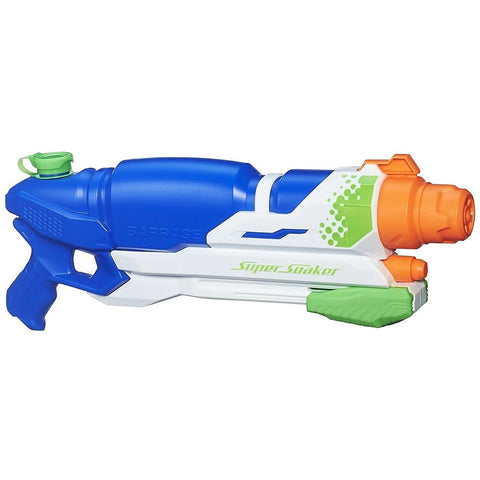 Nerf Super Soaker Barrage Blaster - Backyard Fun and Games - Anglo Dutch Pools and Toys