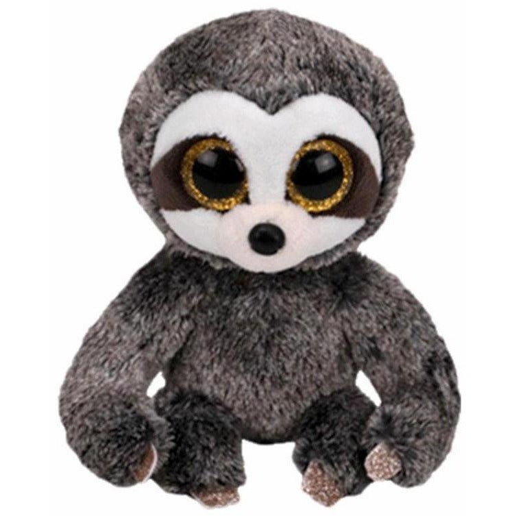 TY Beanie Boos Dangler the Sloth Small 6""