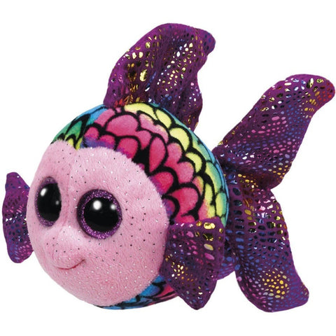 Beanie Boos - TY Beanie Boos Flippy The Fish Small 6""