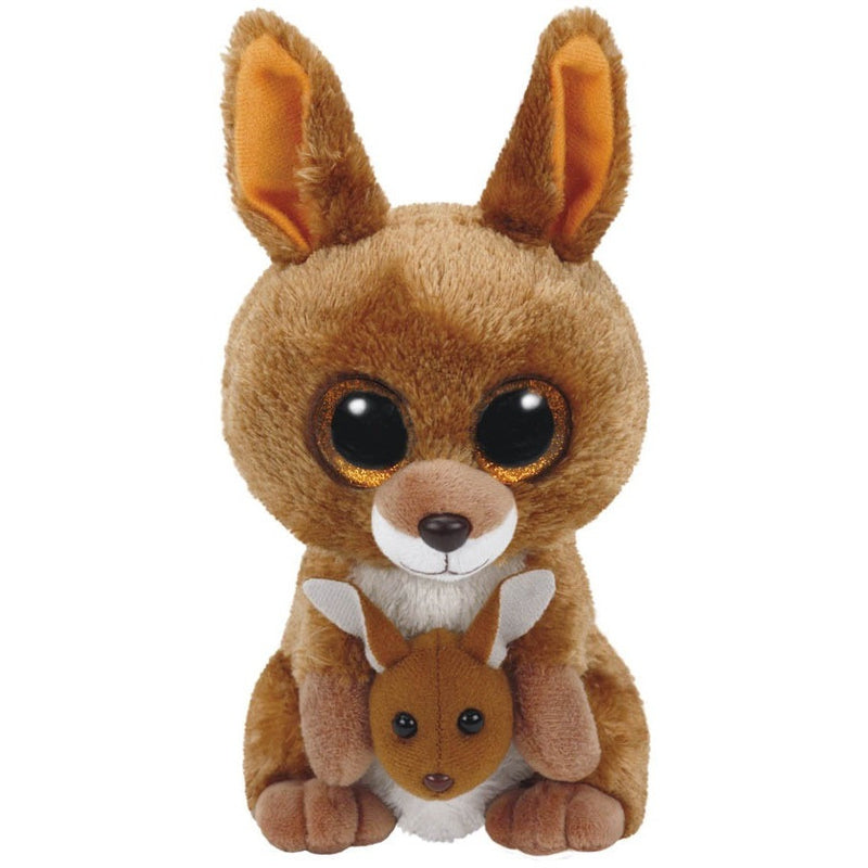 Beanie Boos - TY Beanie Boos Kipper The Kangaroo Small 6""