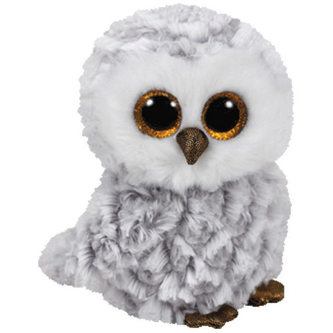 "TY Beanie Boos Owlette the Owl Small 6""- - Anglo Dutch Pools & Toys"