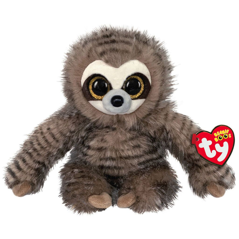 Beanie Boos - TY Beanie Boos SULLY The Sloth Small 6""