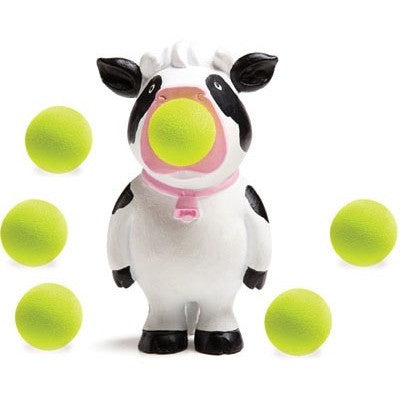 Hog Wild Moo Popper - Blasters and Foam Play - Anglo Dutch Pools and Toys
