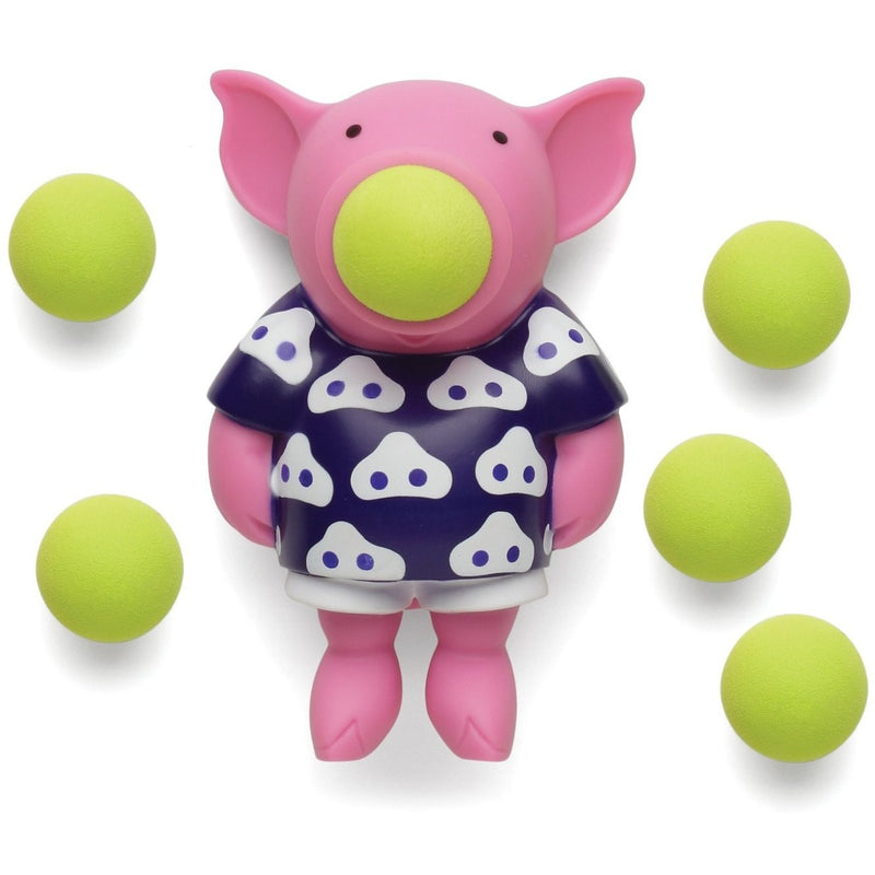 Hog Wild Pig Popper - Blasters and Foam Play - Anglo Dutch Pools and Toys