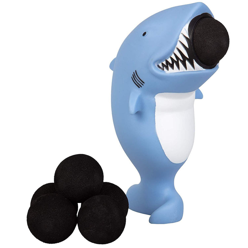 Blasters And Foam Play - Hog Wild Shark Popper